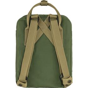 Fjällräven Kånken Mini Plecak Dzieci, zielony